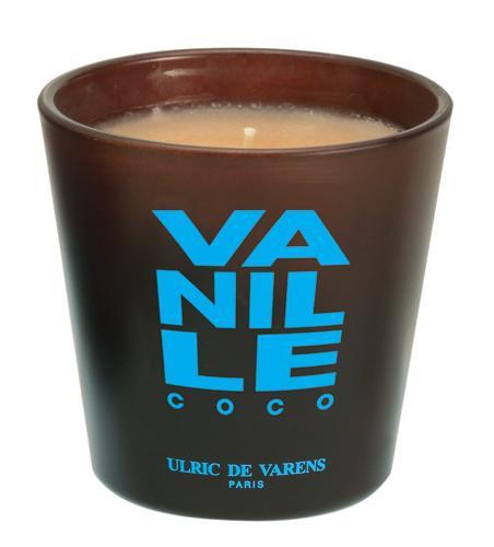 Candela Parfumata Ulric De Varens - Vanille Coco