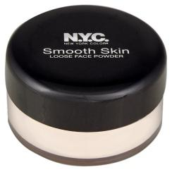 Pudra Pulbere N.y.c. Smooth Skin - 742a Naturally
