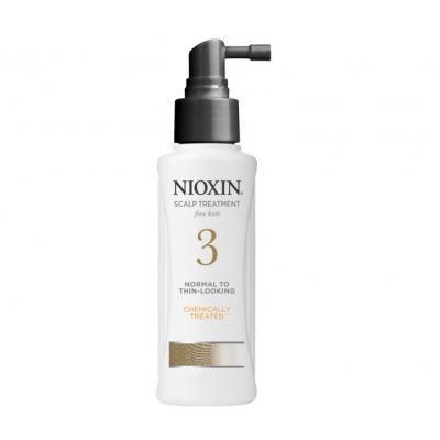 Tratament De Par Nioxin Pt Caderea Normala A Parul