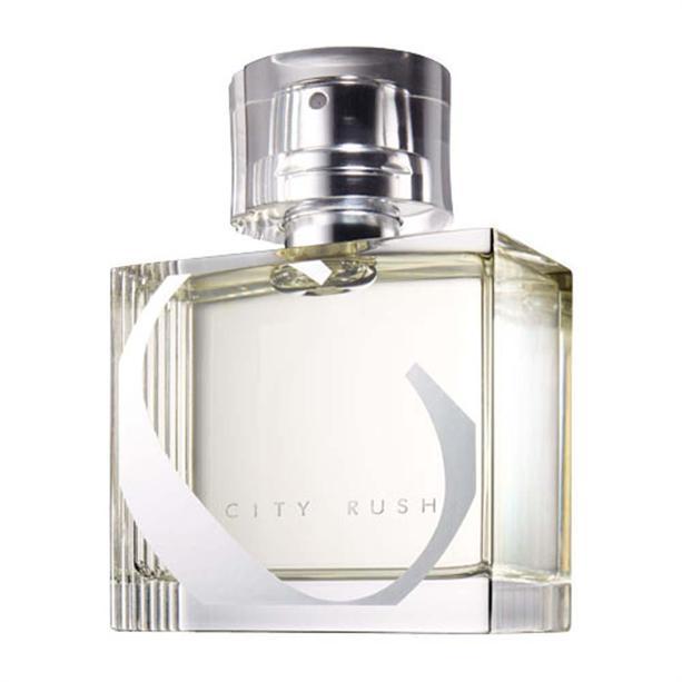 Apa De Parfum Avon City Rush - 50 Ml