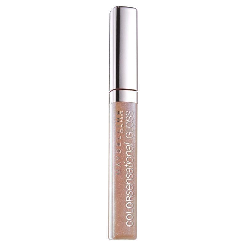 Gloss Maybelline Color Sensational Shine - 610 Naked Star, 6.8 ml