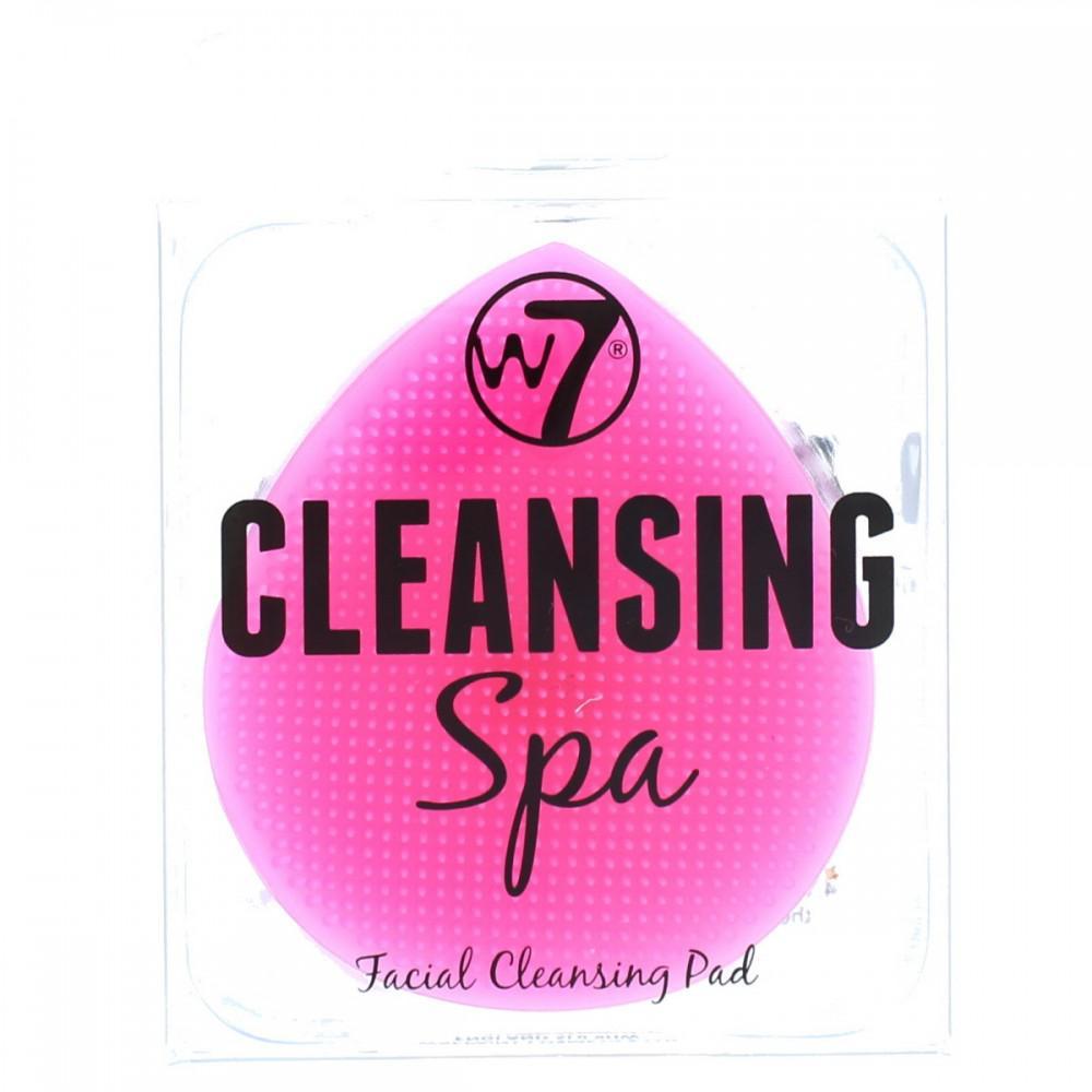 Accesoriu Pentru Curatare Faciala W7 Cleansing Spa