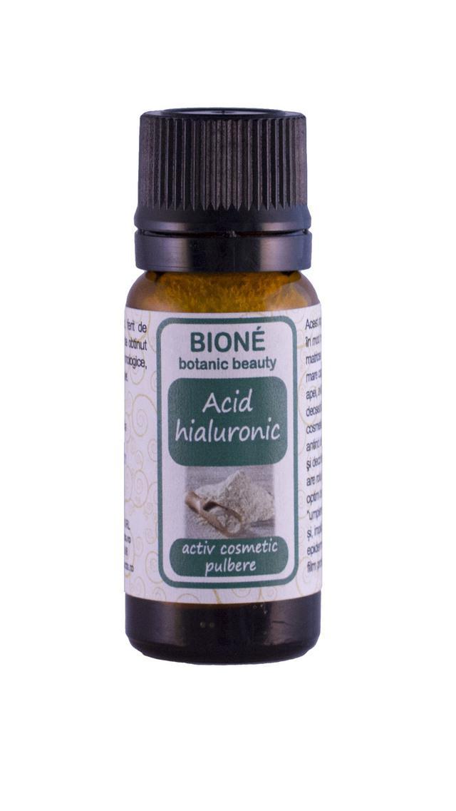 Acid Hialuronic Vegetal Bione - 10 Ml