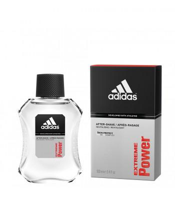 After Shave Adidas Extreme Power - 100 Ml