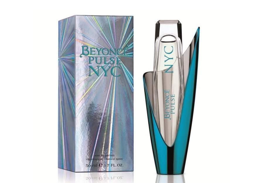 Apa De Parfum Beyonce Pulse Nyc Edp - 50 Ml