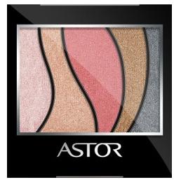 Paleta Farduri Astor Eye Artist - 500 Cocktail Squash
