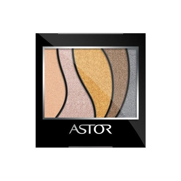 Paleta Farduri Astor Eye Artist - 550 Sunny Shiny
