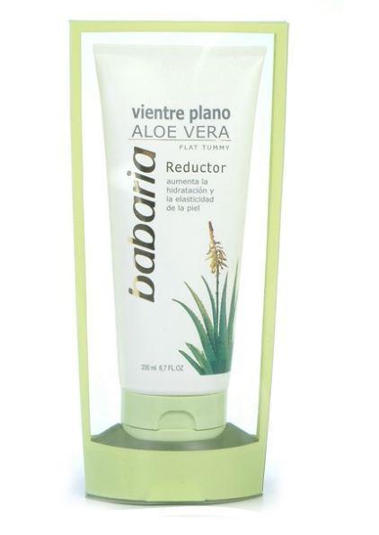 Crema Tonifianta Babaria Cu Aloe Vera - 400 Ml-310
