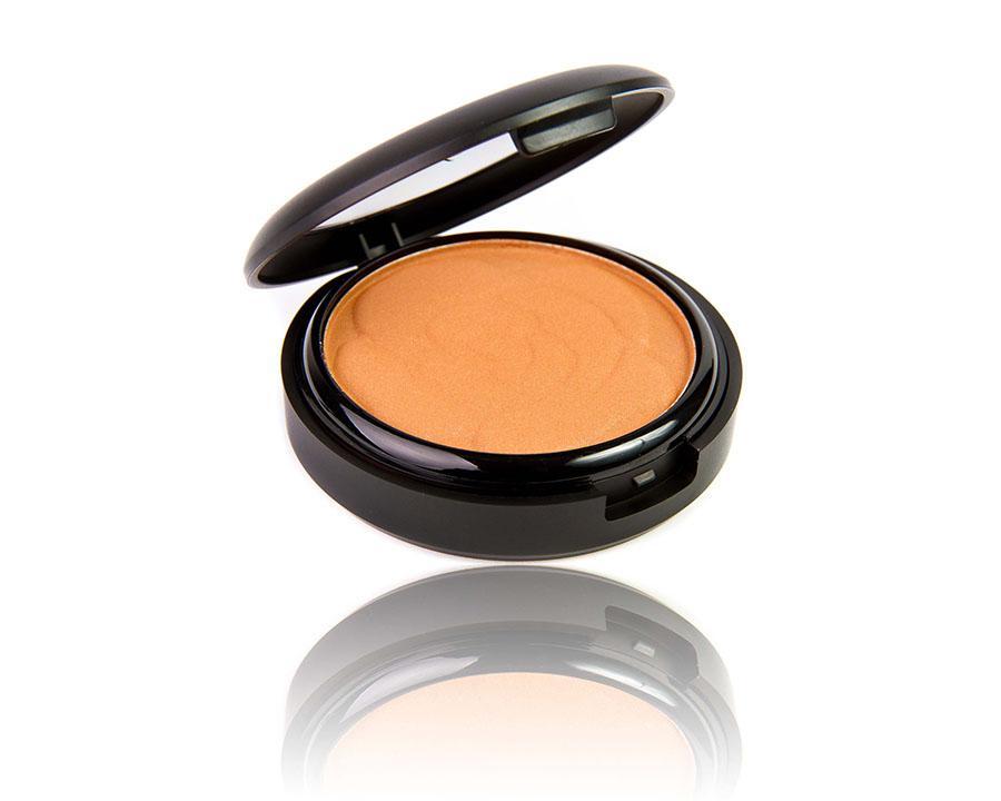 Pudra Bronzanta Compacta Just Cosmetics - 02 Pink - Bo-5
