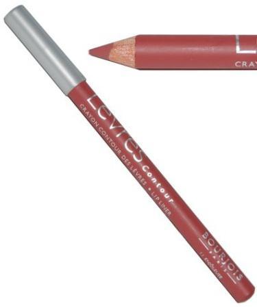 Creion Contur Pentru Buze Bourjois - 11 Enjoleuse