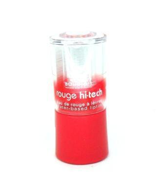 Gloss Bourjois Rouge Hi-tech - 84 Rose Pixel