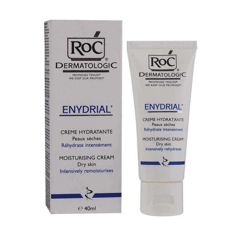 Crema RoC Dermatologic Enydrial Hidratanta - 40 ml