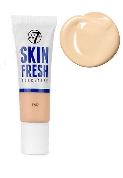 Corector/anticearcan W7 Skin Fresh Concealer - Fair