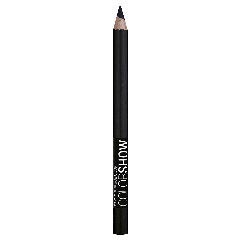 Creion De Ochi Maybelline Color Show - 100 Ultra Black