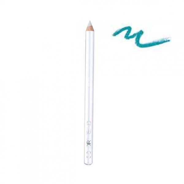 Creion De Ochi Avon Color Trend Pencil Play - Turquoise