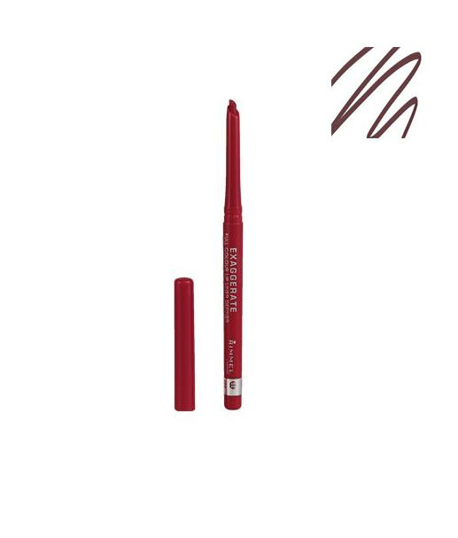Creion De Buze Retractabil Rimmel Lasting Finish -
