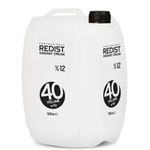 Crema Oxidanta Profesionala 40 Pentru Par 12% Redi