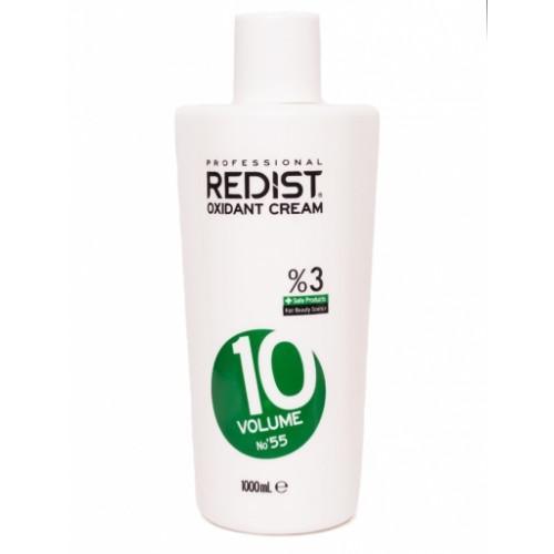 Crema Oxidanta Profesionala 10 Pentru Par 3% Redist - 1000 ml