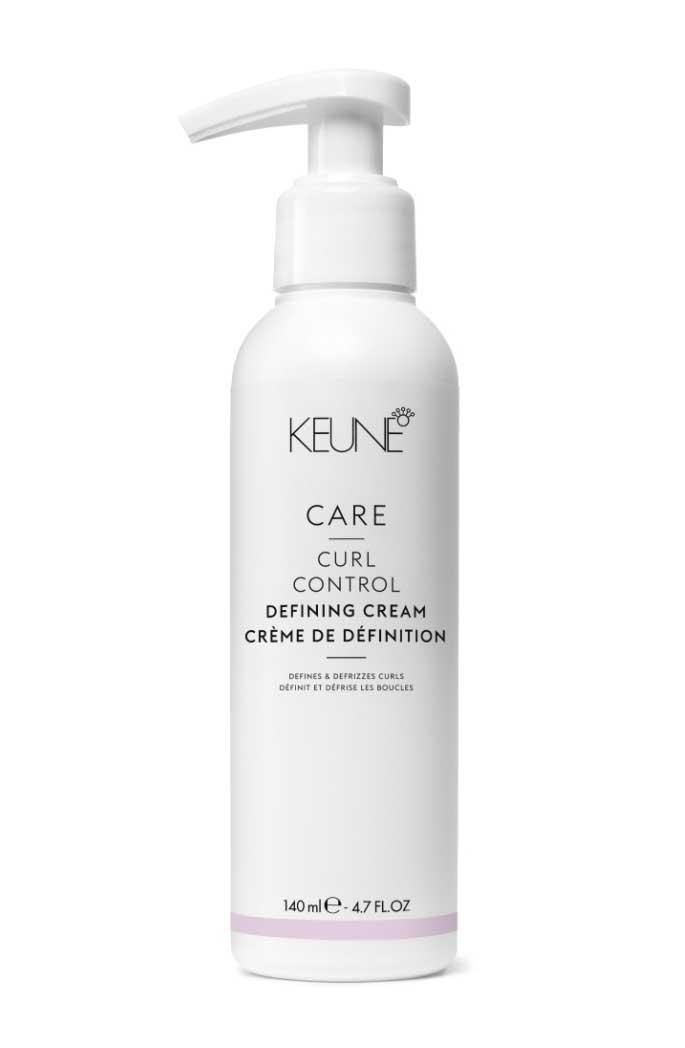 Crema Pt Definirea Buclelor Keune Curl Control-140 ml