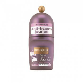 Deodorant Roll On Bourjois Anti Traces Jaunes 24 H