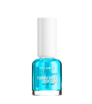 Tratament Pt Unghii Miss Sporty Nail Expert Turbo