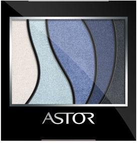 Paleta Farduri Astor Eye Artist - 250 My Perfect Blue