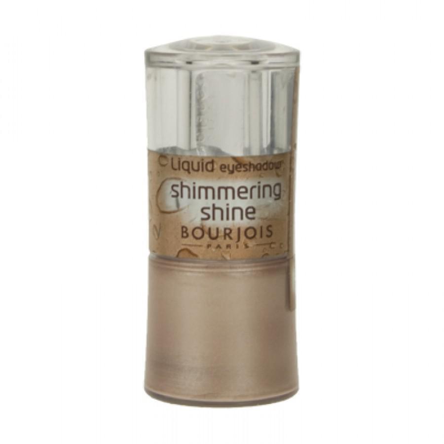 Fard Lichid Bourjois Shimmering Shine - 33 Beige M