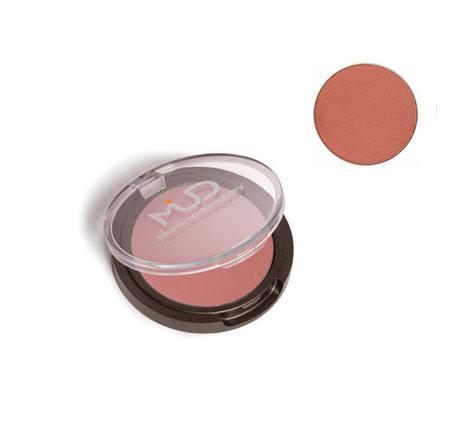 Fard De Obraz Compact Profesional Mud - Soft Peach
