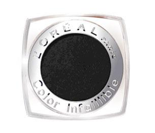 Fard Loreal Color Infallible - 030 Ultimate Black