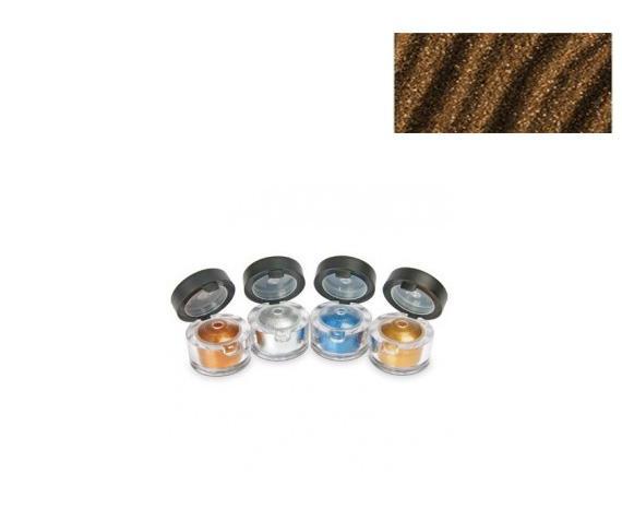 Pigment Metalic Profesional Make-up Studio - Gold