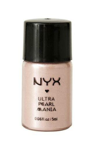 Fard Pulbere Nyx Professional Makeup Pearl Mania -