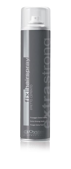 Fixativ Ultrarezistent Profesional Oyster Extra Strong 400ml