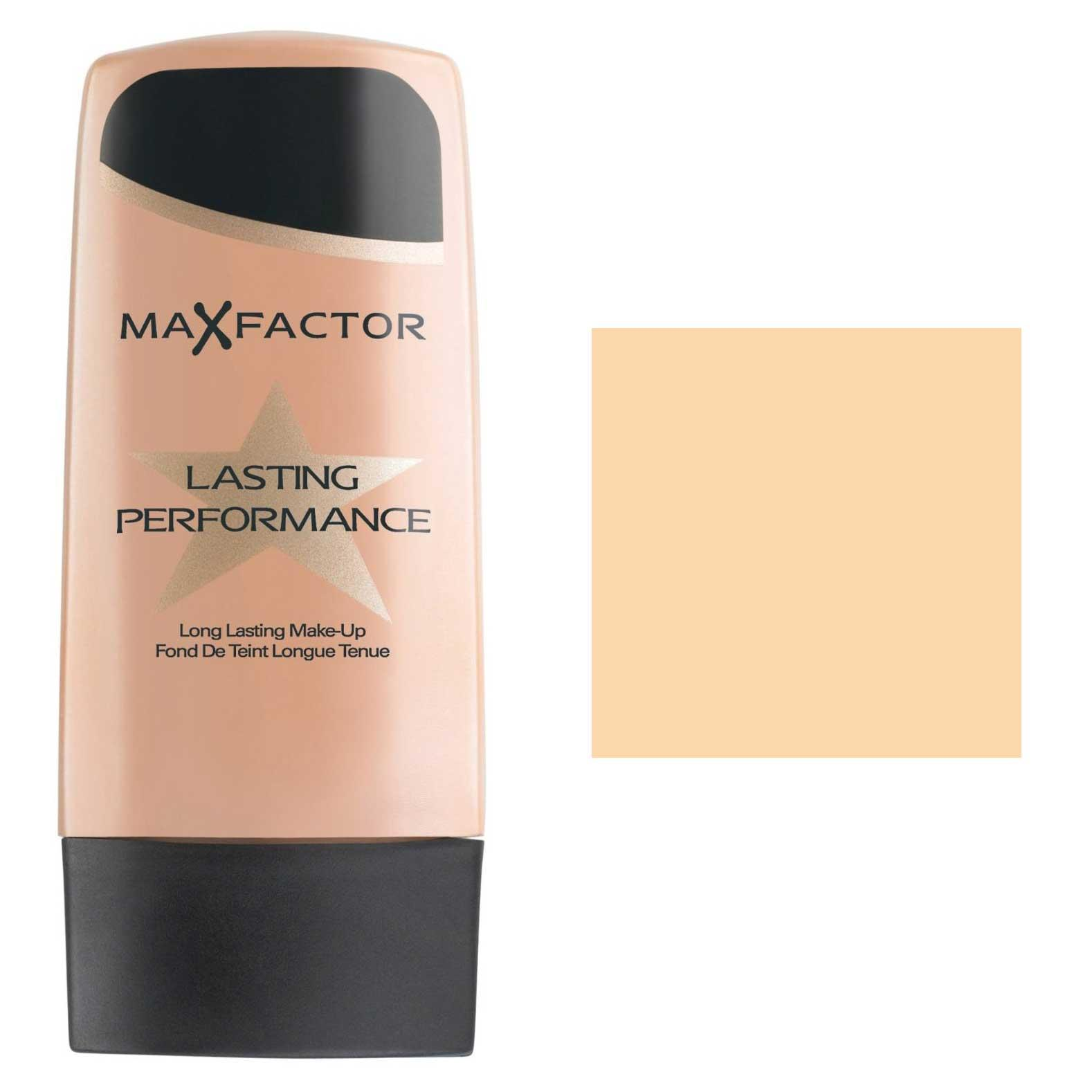 Fond De Ten Lichid Max Factor Lasting Performance - 35 Pearl Beige, 35ml