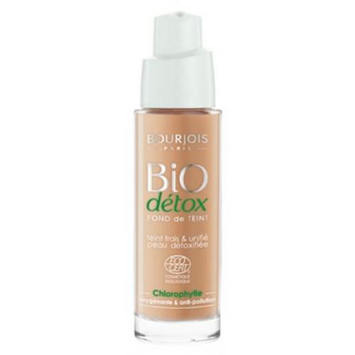 Fond De Ten Bourjois Bio Detox Organic-51 Light Va