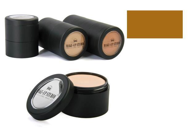 Fond De Ten Crema Profesional Make-up Studio Face