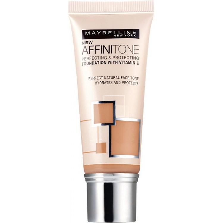 Fond De Ten Maybelline Affinitone - 03 Light Sand
