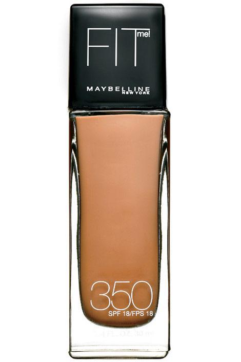 Fond De Ten Maybelline Fit Me - 350 Caramel