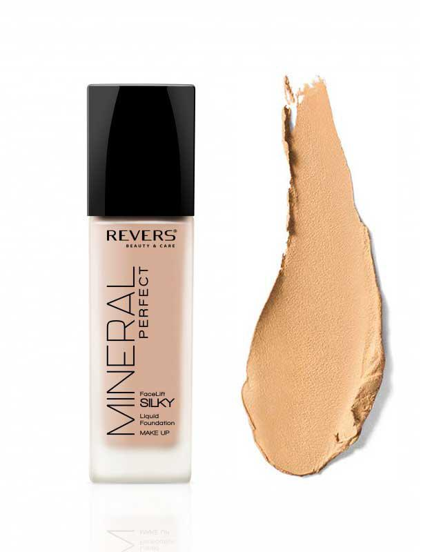 Fond De Ten Mineral Revers Mineral Perfect - 24 Bronze