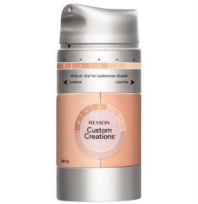 Fond De Ten Revlon Custom Creations - 030 Light/me