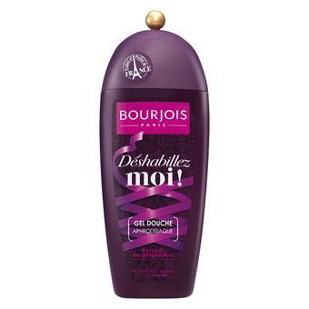 Gel De Dus Afrodisiac Bourjois Deshabillez Moi - 250 Ml