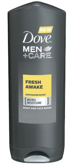 Gel De Dus Dove Men+care Fresh Awake 250ml