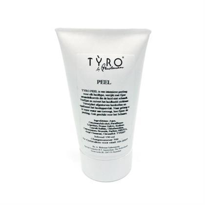 Gomaj Pentru Corp Make-up Studio Professional Tyro - 150 Ml