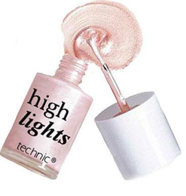 Iluminator Technic High Lights - Pink Innocence