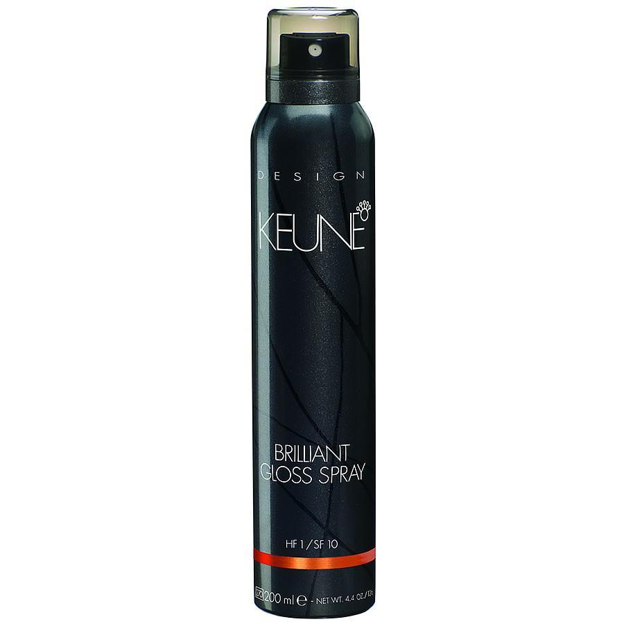 Spray Pentru Stralucire Keune Brilliant - 200 Ml