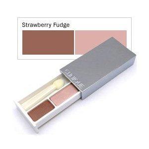 Fard Clinique Duo (eticheta tester)-strawberry Fud
