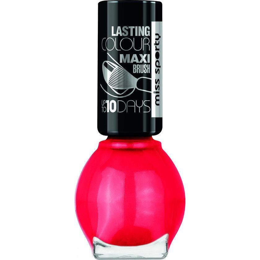 Lac De Unghii Miss Sporty Lasting Colour - 535 Red