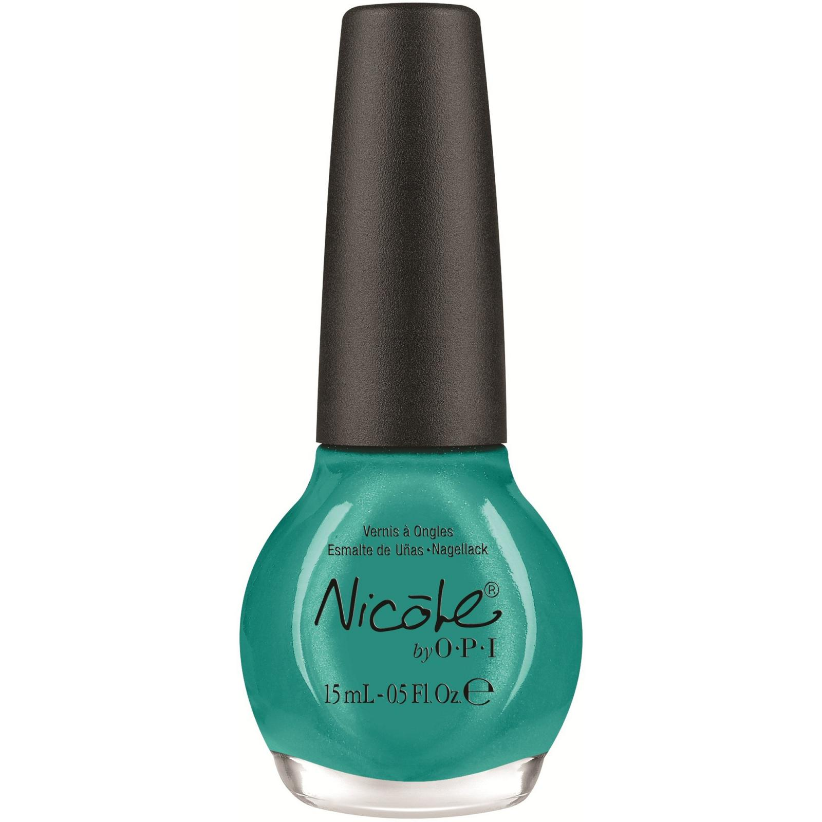 Lac De Unghii Profesional Nicole By Opi - Respect