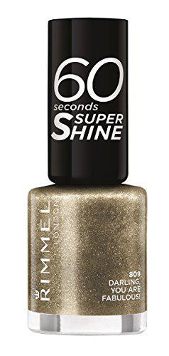 Lac De Unghii Rimmel 60 Second Super Shine - 809 D