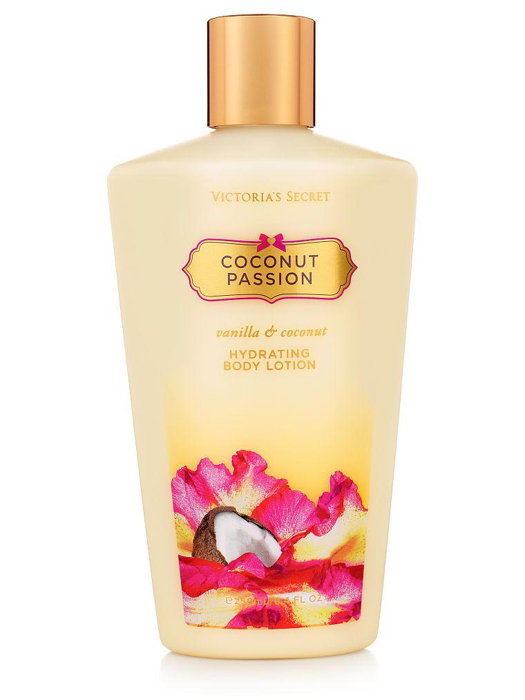 Lotiune De Corp Victorias Secret Coconut Passion 2
