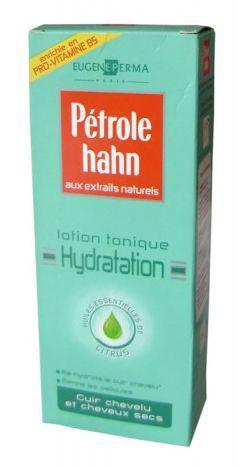 Lotiune Tonica Hidratanta Petrole Hahn Pentru Par
